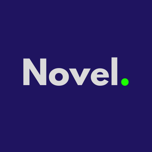 Novel Innovations logo