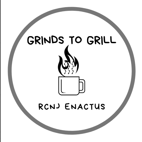 Grinds 2 Grill logo