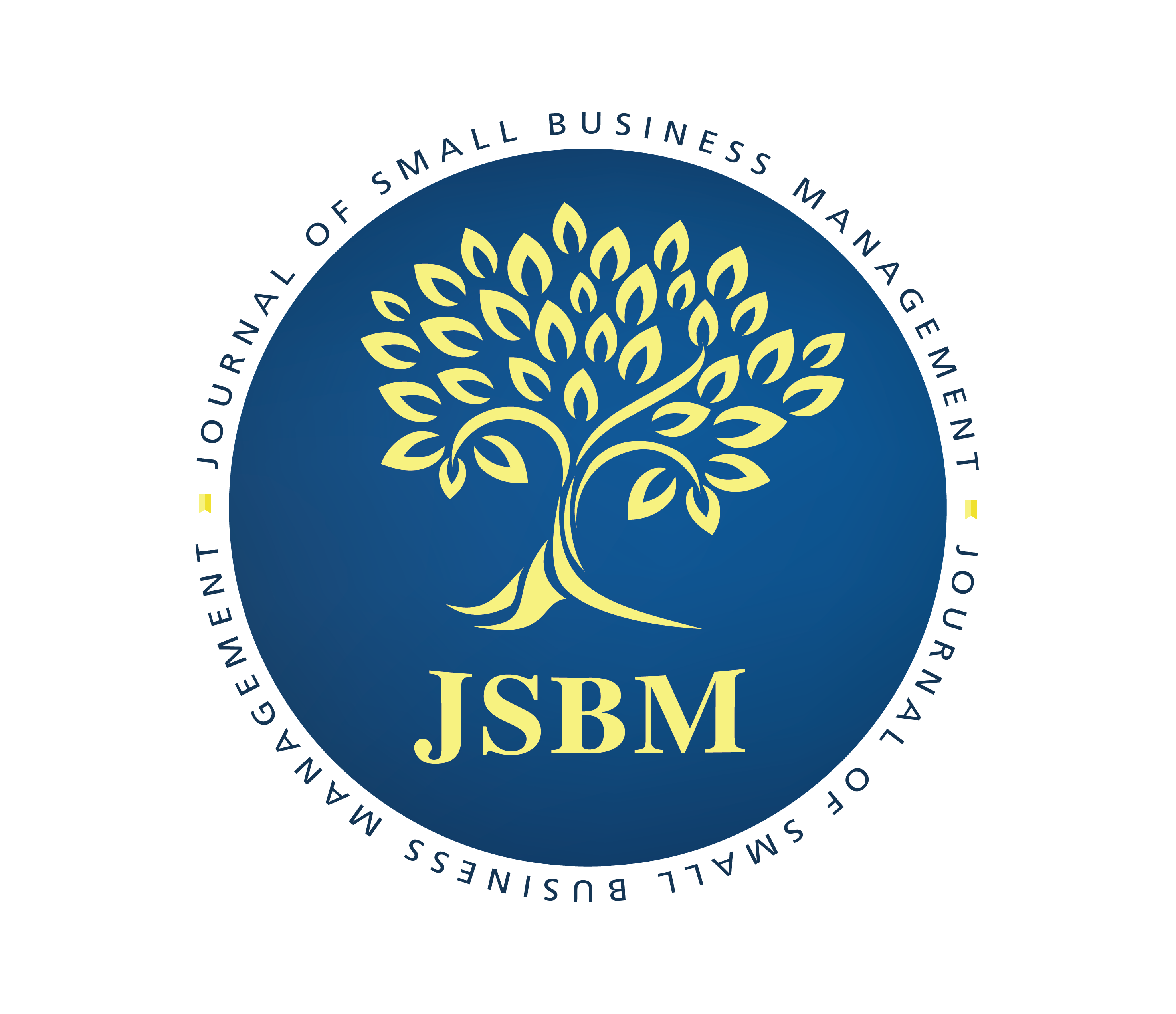 Journal of Small Business Management logo